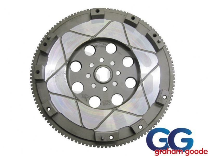 Subaru Impreza WRX STi 6 Speed 05> Onwards Lightened Competition Flywheel GGS0117